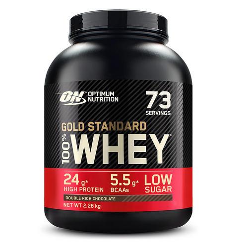 Gold Standard 100% Whey Protein