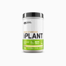Gold Standard 100% Plant Based Protein
