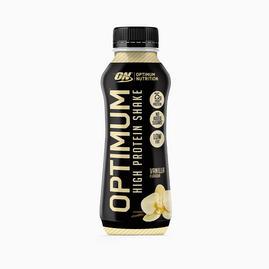 Optimum Protein Shake