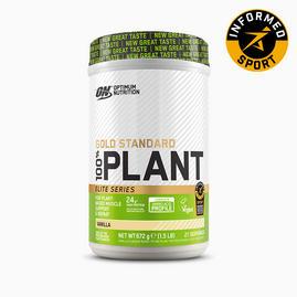 Gold Standard 100% Plant Elite