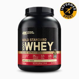 Gold Standard 100% Whey Elite