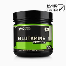 Glutamine Powder Elite