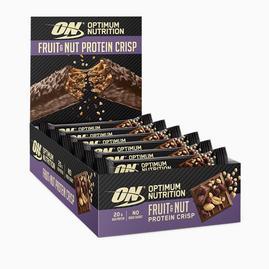 Fruit & Nut Protein Crisp Bar