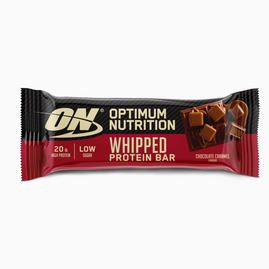 Whipped Protein Bar
