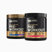 2x Gold Standard Pre-Workout