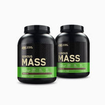 2x Serious Mass (2727g)
