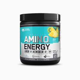 ESSENTIAL AMIN.O. ENERGY ADVANCED