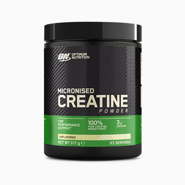 Micronised Creatine Powder