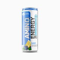 AMIN.O. ENERGY + ELECTROLYTES SPARKLING DRINK