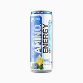 ESSENTIAL AMIN.O. ENERGY + ELECTROLYTES SPARKLING