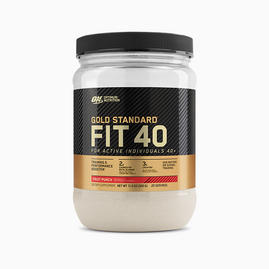 GOLD STANDARD FIT 40 TRAINING & PERFORMANCE BOOSTER