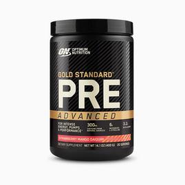 GOLD STANDARD PRE ADVANCED