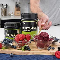 Glutamine Powder   Optimum Nutrition UK
